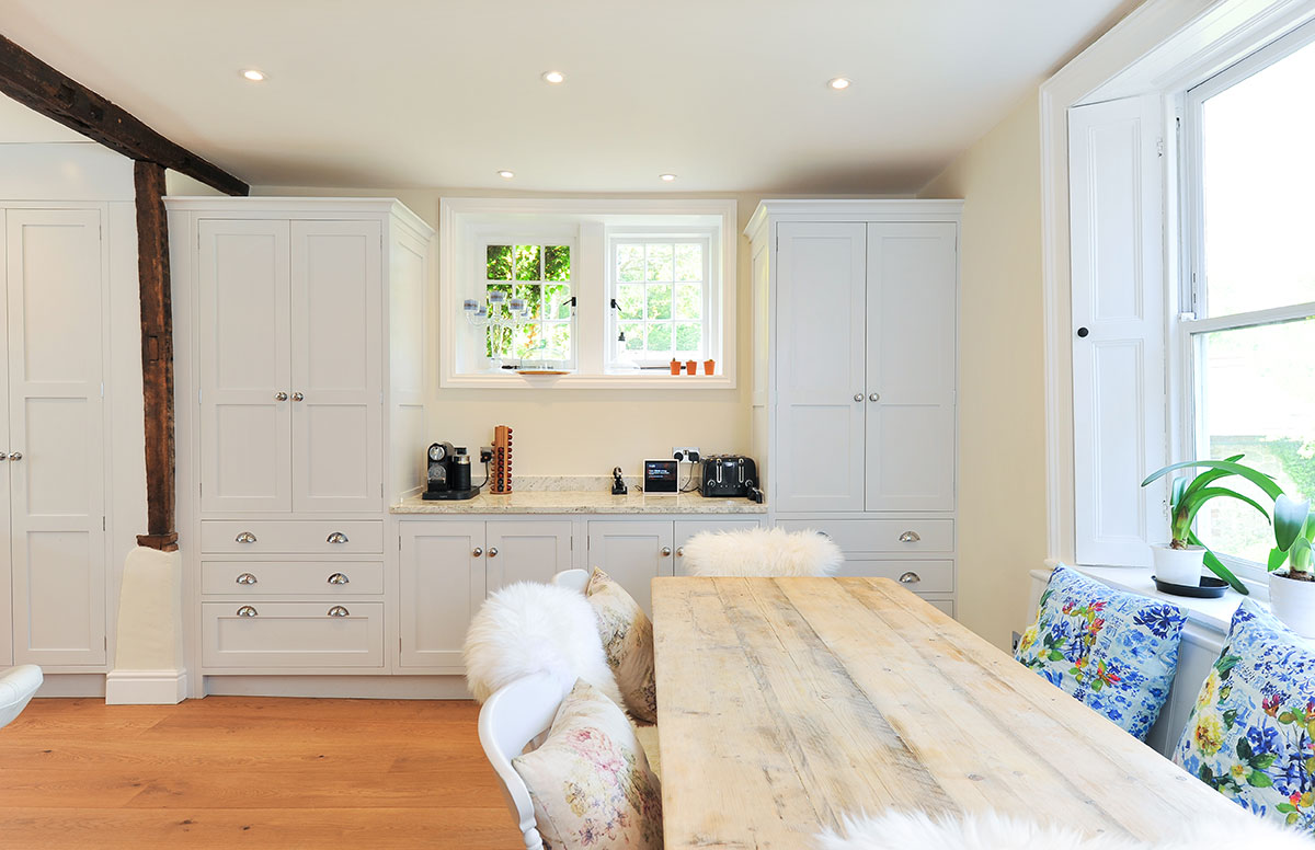 Surrey joinery